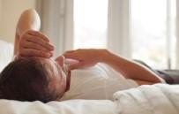 KUZEY AMERIKA - Depresyonun Nedeni Huzursuz Bacak Sendromu Olabilir