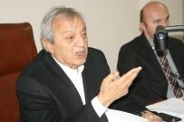 MEMUR SENDİKASI - Devrek Belediyesi'nden Aylık Meclis Toplantısı