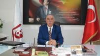 İŞARET DİLİ - Elazığ'da 'Alo 183' En Çok 'Engelli Yaşlı Hizmetleri'  İçin Arandı