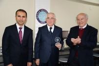 MEHMET KARAHAN - Elektronik Teknolojileri Laboratuvarı Çağa Ayak Uydurdu