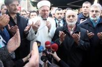 TANER YILDIZ - Eller, Kudüs İçin Duaya Açıldı