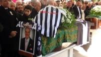 İZMIR VALILIĞI - Erdoğan Tözge Son Yolculuğuna Uğurlandı