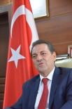 KAZAKISTAN - Erzurum 1. Organize Sanayi Bölgesi Başkanı Ergüney, Cumhurbaşkanı Erdoğan'a Mektup Yazdı