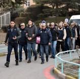 HAVA KUVVETLERİ KOMUTANLIĞI - Eskişehir Merkezli FETÖ Operasyonu