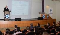 SİBER GÜVENLİK - ESOGÜ'de Uluslararası Endüstri Ve Bilgisayar Güvenliği Çalıştayı Düzenlendi