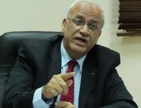 Filistin'den ABD'ye: Kararlarından dönene kadar...