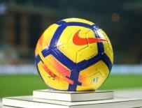 KAHRAMANMARAŞSPOR - Futbolda haftanın programı