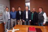 AMATÖR - Galatasaray, Belediye Derincespor İle Altyapı Anlaşması İmzaladı
