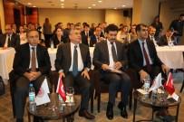 ADALET BAKANLıĞı - Gaziantep'te 'Ceza Muhakemesinde Uzlaştırma' Semineri