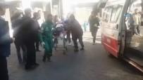 CUMA NAMAZI - Gazze'de Ölü Sayısı 2'Ye Yükseldi