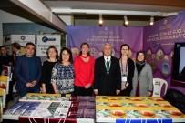 KAMU GÖREVLİLERİ - Gümrük Ve Ticaret Bakanlığından Anadolu Üniversitesine Ödül