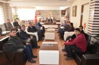 Hak-İş'ten AK Parti'ye 'Kadro' Teşekkürü
