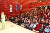 GEBZELI - Hatice Kübra Tongar Gebze'ye Geliyor