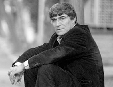 Hrant Dink cinayeti davasında tahliye