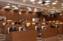 MUSTAFA TAŞ - İl Genel Meclis Toplantıları Sona Erdi