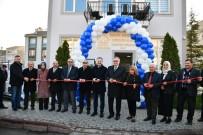 AİLE DANIŞMA MERKEZİ - İNGADEM Törenle Açıldı