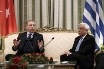 LOZAN - İngiliz Basınının Erdoğan Hazımsızlığı