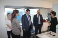 İŞKUR - İşkur Firma Ziyaretlerini Sürdürüyor