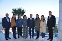 MISYON - İTO Başkanı Demirtaş, '2018'De İzmir'e 250 Bin Çinli Turist Bekliyoruz'