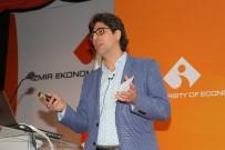 BAĞLıLıK - İzmir Ekonomi'de İletişimin Gücü Konuşuldu