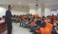 NEVZAT DOĞAN - İzmit Gençlik Meclisi Proje Meclisi Olacak