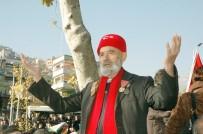 SELAHATTIN EYYUBI - Kahramanmaraş'ta Kudüs Protestosu