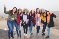 GÖREME - Kapadokya'yı Kasım Ayında 139 Bin 177 Turist Ziyaret Etti