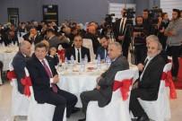 Karaman'da 'Orta Asya'dan Karaman'a Göç Belgeselinin' Galası Yapıldı