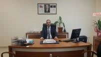 AHMET HAMDI AKPıNAR - Kargı Devlet Hastanesi'ne Yeni Müdür Atandı