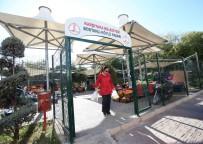 KARŞIYAKA BELEDİYESİ - Karşıyaka'nın 'Köylü Pazarı' Yenileniyor