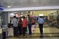 Kasım Ayı'nda Malatya Havalimanı'nda 75 Bin 634 Yolcu Uçtu