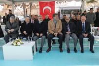 SÜLEYMAN KAMÇI - Kayserigaz Genel Müdürü Hasan Yasir Bora Açıklaması 'Türkiye'de İlk Doğalgaz İhalesi Kayseri 'De Yapıldı'