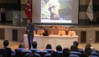 SİBER GÜVENLİK - KBÜ'de 5. Geleneksel Bilişim Günleri Düzenlendi