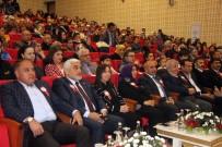 Kilis'in Kurtuluşu Türk Sanat Musikisi Konseriyle Kutlandı