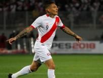 DOPING - Kokain kullanan futbolcuya 1 yıl men cezası