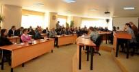 HAKKANIYET - Maltepe Belediye Meclisinden Kudüs İçin Ortak Bildiri
