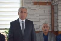 Mehmet Gönültaş, Adaylığını Açıkladı