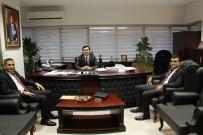 ADALET BAKANLıĞı - Mersin Barosu, Avukatlara Bilirkişilik İçin Adalet Bakanlığı'na Başvurdu