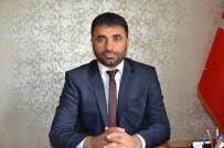 MHP'li Samanlı'dan ABD'nin Kararına Tepki