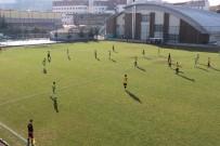 SUVERMEZ - Nevşehir 1.Amatör Ligde 8.Hafta Müsabakaları Hafta Sonun Oynanacak