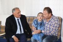 Niğde Belediye Başkanı Rifat Özkan; 'Engelli Vatandaşlarımızın Her Zaman Yanındayız'
