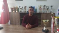 TÜRKIYE FUTBOL FEDERASYONU - Niğde Belediyespor Kulübü Başkanı Özmen İstifa Etti
