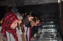 BELGESEL - Öğrenciler Maden Müzesini Gezdi