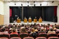 ONUR EROL - OMÜ'de 'Orff-Schulwerk' Etkinliği