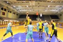 YENİLİKÇİ PROJELER - Ontan Basketbol'un Hedefi Play-Off