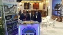 Osmaneli Belediyesi 11. Uluslararası Travel Turkey İzmir Turizm Fuarı'na Katıldı