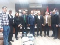Osmaneli Belediyesi İle Bem Bir-Sen Arasında Sosyal Denge Sözleşmesi İmzalandı