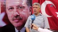 GEORGE WASHINGTON - 'Osmanlı'nın Filistin'i Kurtaracağı Günü Bekliyoruz'