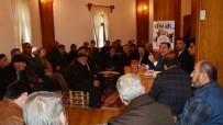 İHSAN KARA - Pursaklar'da Mahalle Mahalle Güvenlik Toplantısı