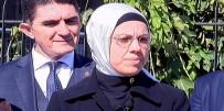 BATı ÇALıŞMA GRUBU - Ravza Kavakcı Kan'dan '28 Şubat Davası' Açıklaması
